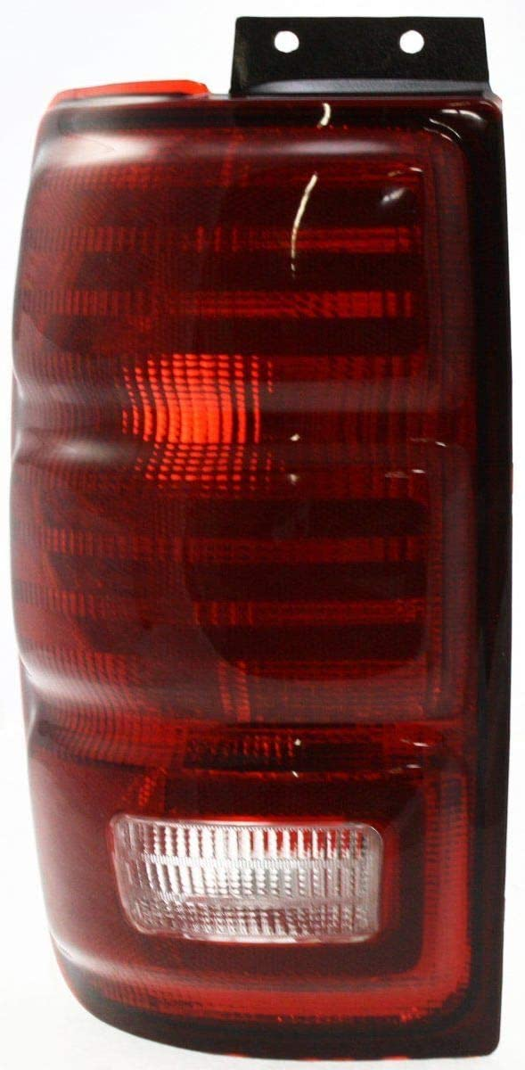 Tail Light For 97-02 Max 65% OFF Expedition Driver Side Spring new work Ford