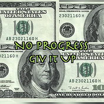 No Progress