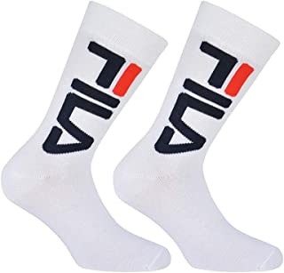 Fila Unisex F9632 Unisex Adult Socks Socks
