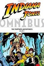 Best the further adventures of indiana jones comic Reviews