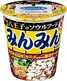 サンヨー食品 みんみんラーメン本店監修 八王子 醤油ラーメン 95g