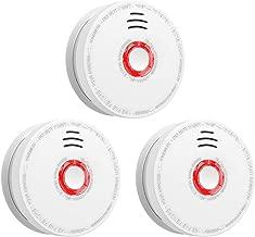 Best hotel smoke detector flashing red Reviews