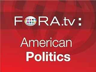 FORA TV: American Politics
