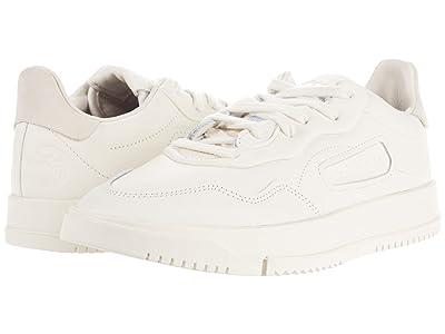 adidas Originals SC Premiere (Off-White/Off-White/Off-White) Men
