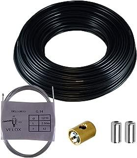 AnXin Bo/îtier dacc/él/érateur pour Moto FCR WR YZ426F//250F//450F YFZ450 CRF150R//450R//450X//250R//250X TRX450R KX250F//450F KLX450F RMZ250//450 250SX-F//XCW SXF450//520