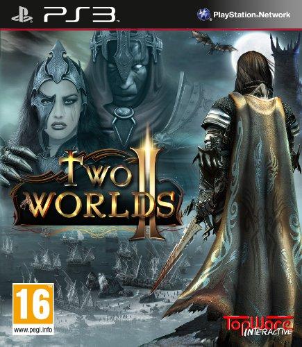 Two Worlds II (PS3) [Edizione: Regno Unito]