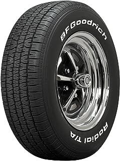 Coker Tire 24740 BF Goodrich Radial T/A White Letter 205/60R13