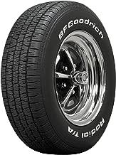 Coker Tire 6299800 BF Goodrich Radial T/A White Letter 235/70R15