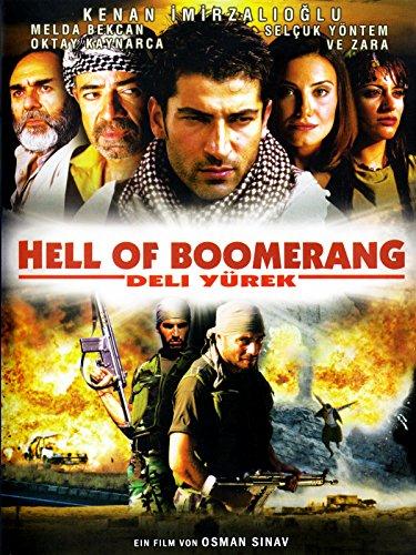 Deli Yürek: Bumerang Cehennemi - Hell of Boomerang