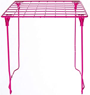 Lockermate Stac-a-Shelf - Pink - 12