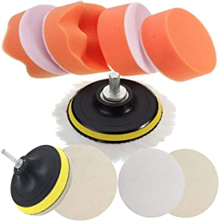 4 Best Polishing Pads For Auto Detailing To Buy 2020