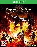 JEU Consola CAPCOM Dragon Dogma Oscuro Arisen XB1