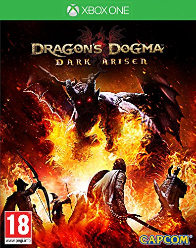 Dragon's Dogma: Dark Arisen - Xbox One [Edizione: Francia]