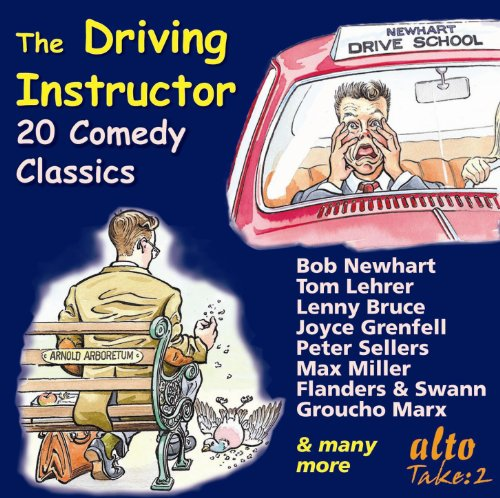 The Driving Instructor - 20 Come...