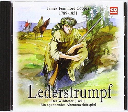 Lederstrumpf - Der Wildtöter (1841)