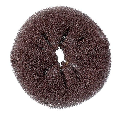 Comair 3040035 Knotenrolle (Nest), 11 cm, 12 g, braun