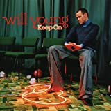 Songtexte von Will Young - Keep On