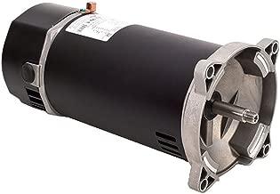Bluffton B1247 2 HP Threaded Replacement Pool Motor