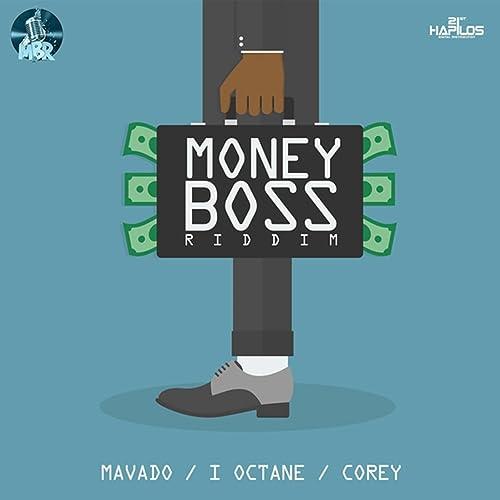 Money Boss Riddim (Instrumental) by Mineral Boss on Amazon Music