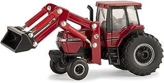 TOMY International 1:64 Case IH Magnum 7110 Tractor with Front End Loader