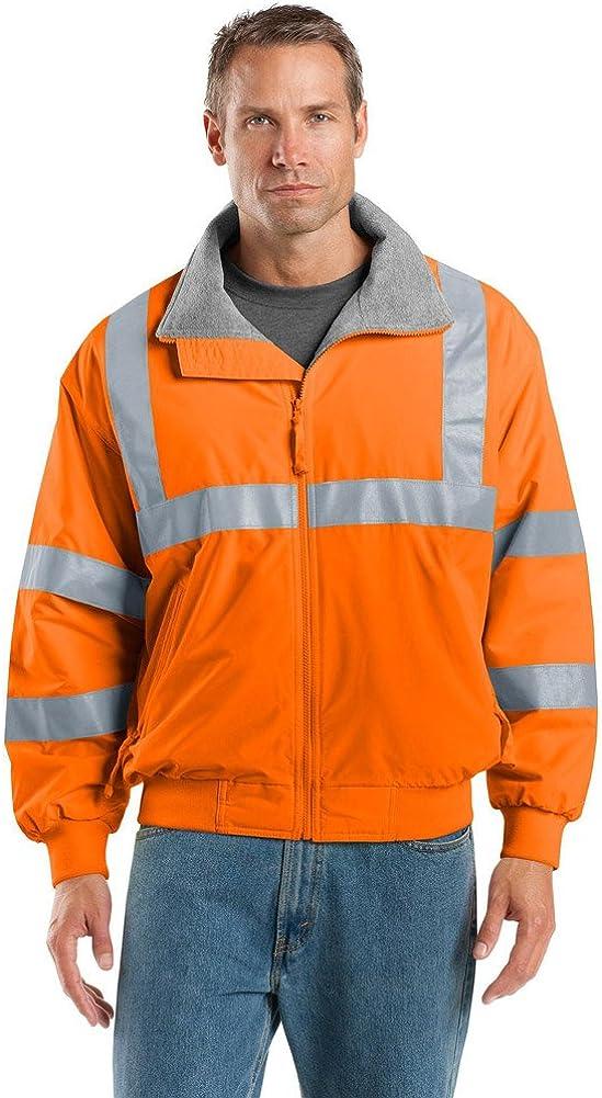 Port Authority Enhanced Visibility Challenger Jacket