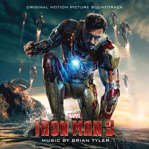 Iron Man 3 by Soundtrack (2013-04-30)