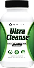 Ultra Cleanse –Supports Weight Loss Efforts, Digestive Health, Increased Energy Levels, and Complete Body Purification with Our Powerful 14 Day Colon Cleanse and Detox System. New & Improved Formula!