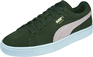 4c142a2341321f Amazon.fr : puma suede - Lacets / Chaussures homme / Chaussures ...