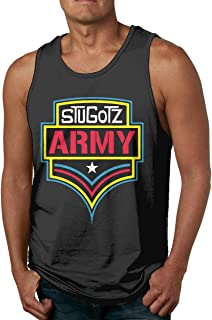 stugotz army shirt