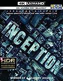 インセプション<4K ULTRA HD&ブルーレイセット>[Ultra HD Blu-ray]