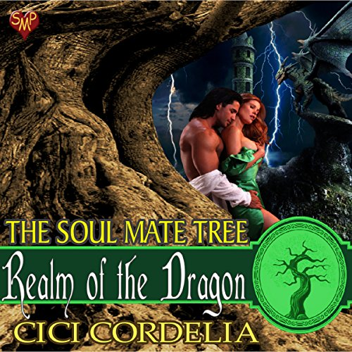 Realm of the Dragon audiobook cover art