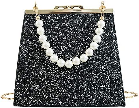 Women's Fashion Shoulder Bag Hand Women New products, world's highest quality popular! Pearl Wulofs✿ Sale item
