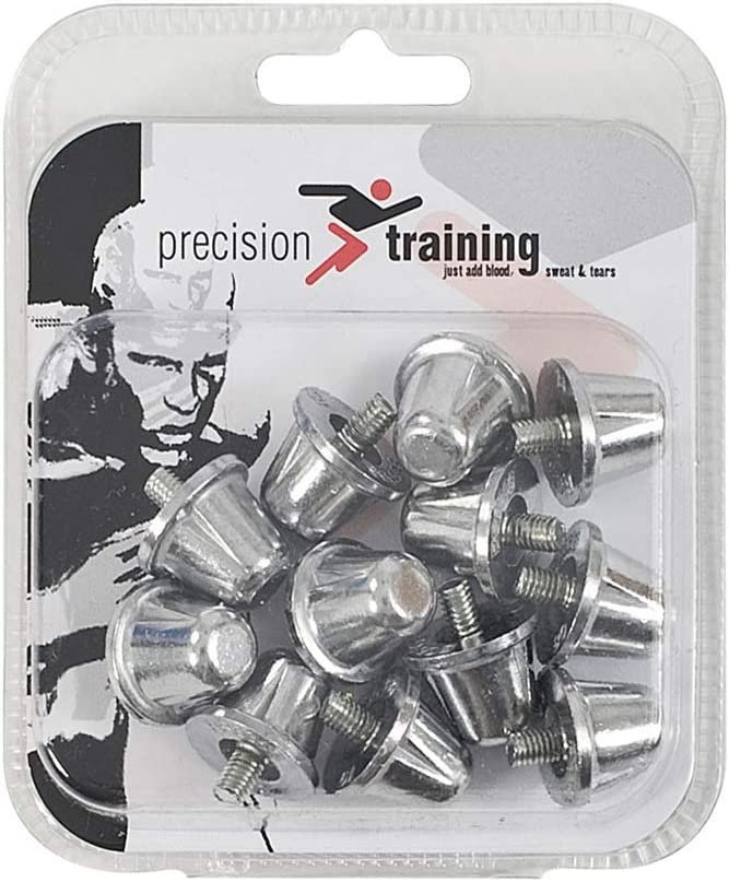 Precision Set Of Rugby Union Studs (box Of 6) 21mm