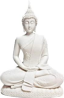 Best white sitting buddha Reviews