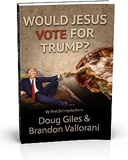 Best vote for jesus for president Reviews
