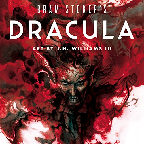 Dracula                   By:                                                                                                                                 Bram Stoker                               Narrated by:                                                                                                                                 Nick Sandys                      Length: 15 hrs and 55 mins     5 ratings     Overall 4.4