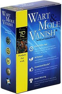 Wart & Mole Vanish - Kit Para Eliminar Verrugas Y