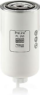 فلتر وقود للمياه من مان فلتر PL250