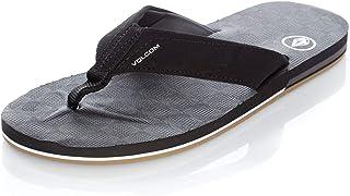 Volcom Men's Victor Flip-Flop Sandal