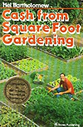 Book Review: CASH from Square Foot Gardening