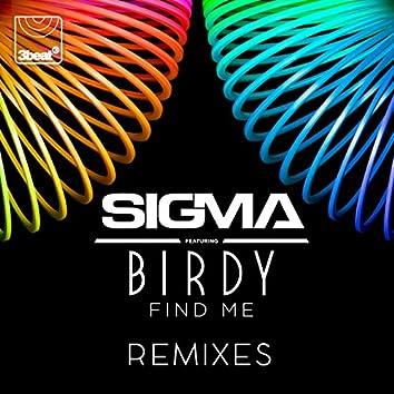Find Me (Remixes)