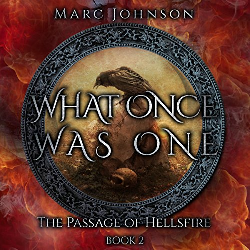 What Once Was One audiobook cover art