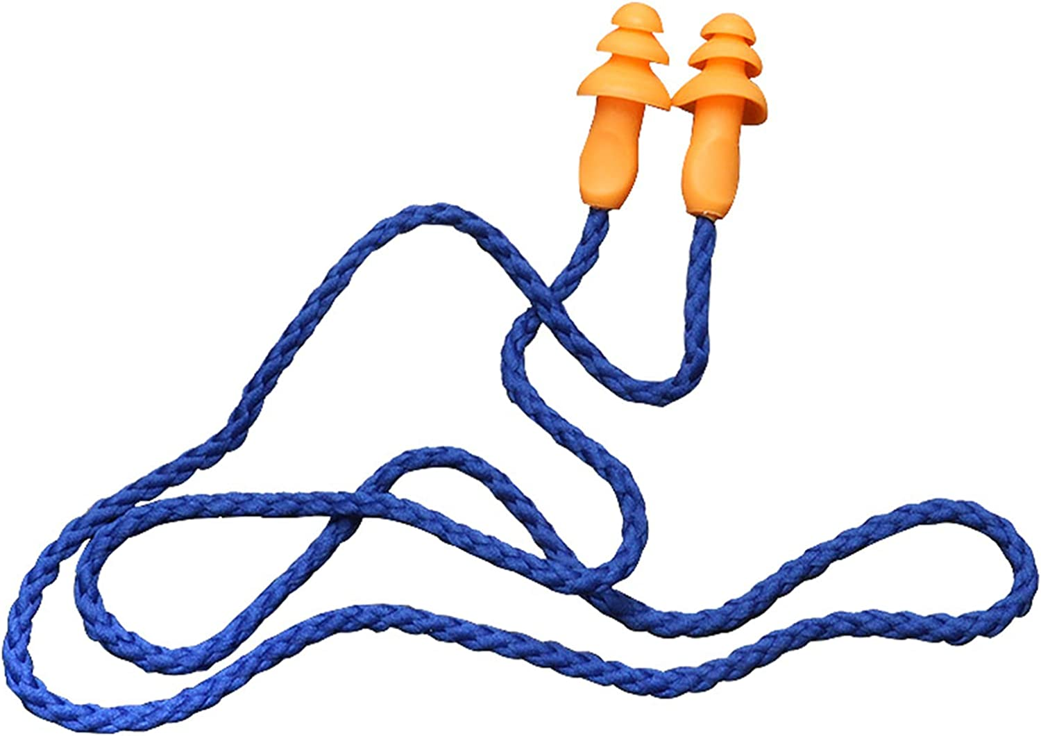 3M Christmas Tree Type Wired Earplugs of Easy to Made Silicone Selling rankings 1 year warranty