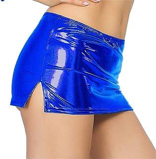 【Nicircle】セクシーショートスカート ランジェリー 美しいお尻魅せ ワンピース 屋着 寝巻き 可愛い 超诱惑 セット過激 透ける 大人用 女性用 パジャマ スリップ Women Sexy Underwear フリーサイズ