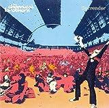 The Chemical Brothers Surrender álbum de música popular electrónica póster lienzo pintura arte póster impresión hogar pared decoración de la sala de estar -50x75 pulgadas Sin marco