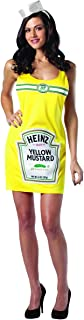 Rasta Imposta - Heinz Mustard Bottle Dress