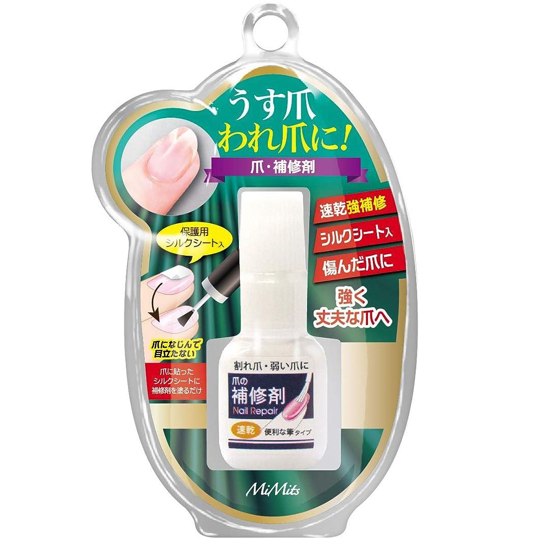 に向けて出発批評満員BN(ビーエヌ) 爪の補修剤 THS-01 (1本)
