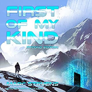 First of My Kind, 2nd Edition                   By:                                                                                                                                 Marc Stevens                               Narrated by:                                                                                                                                 Ramon De Ocampo                      Length: 18 hrs and 2 mins     9 ratings     Overall 4.6