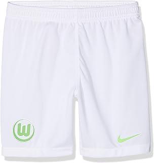 Nike Unisex Kinder Shorts VFL Wolfsburg Breathe Stadium Home/Away
