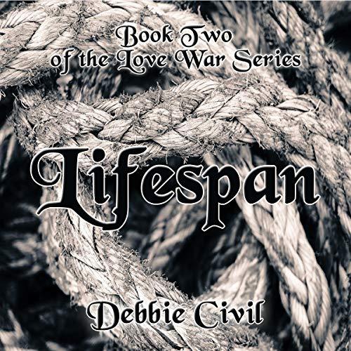 Lifespan Audiobook By Debbie Civil cover art